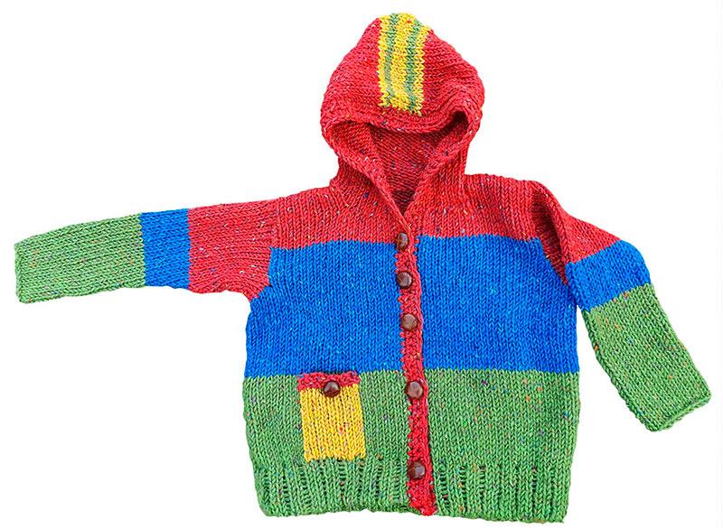 Irish hoodies