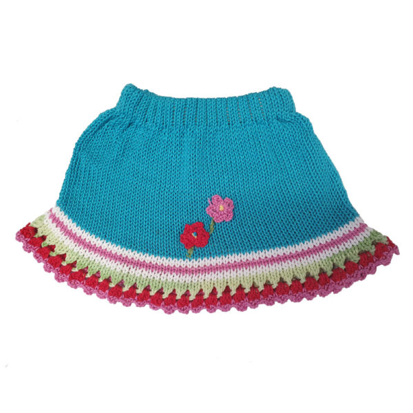Lise May Skirt